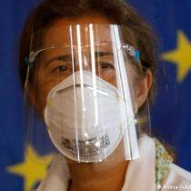 Embajadora de la UE deja Venezuela tras ser expulsada