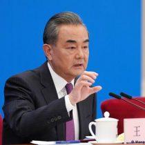 China condiciona reanudación de relaciones con EE.UU.