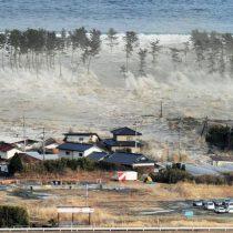 Japón conmemora 10 años de triple catástrofe de 2011