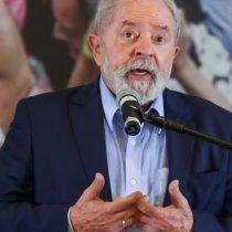Lula culpa a Bolsonaro del
