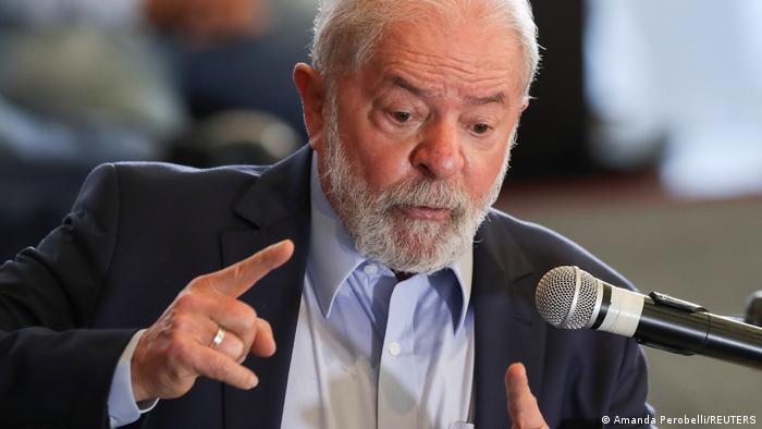 Fiscalía brasileña apela la anulación de las condenas contra Lula da Silva