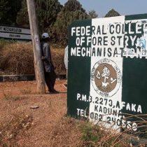 Nuevo secuestro de estudiantes en una escuela de Nigeria