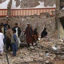 Explosión de coche bomba deja al menos 8 muertos en Afganistán