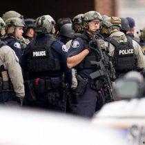 Reportan 10 muertos por tiroteo en supermercado de Colorado, EE.UU.