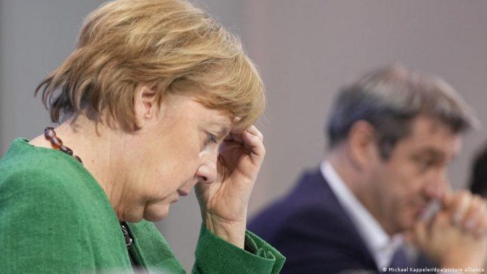 Alemania refuerza confinamiento cinco días en Semana Santa