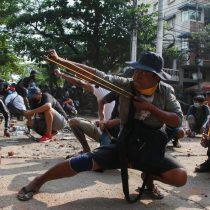 Birmania: guerrillas étnicas dan ultimátum a la junta militar