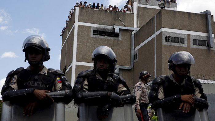 Policías y militares ejecutaron a casi 2.900 personas en Venezuela en 2020, según ONG