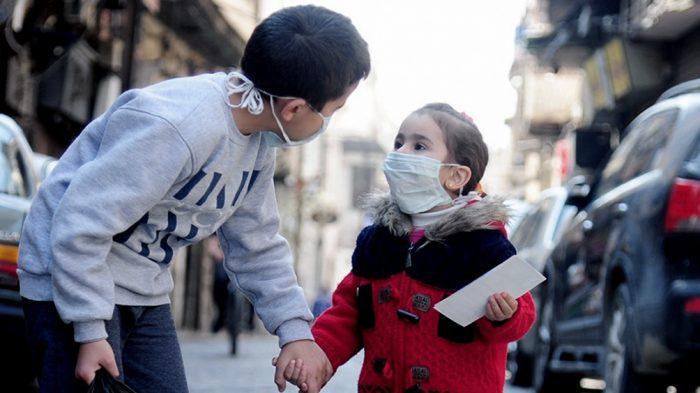 El desafío de alcanzar un nuevo pacto social intergeneracional: la cohesión social también se juega con las niñas, niños y adolescentes