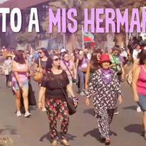 Coordinadora 8M lanza video sobre la huelga feminista en la previa de la conmemoración del Día de la Mujer