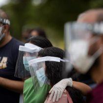 Nuevo récord diario: Brasil registra 3.650 nuevas muertes por Covid