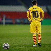 Champions League: PSG elimina al Barcelona y avanza a cuartos de final