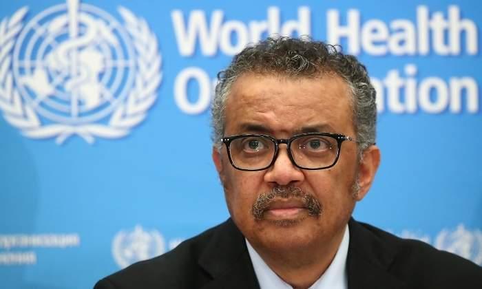 OMS: Las desigualdades en el acceso a las vacunas son más grotescas cada día