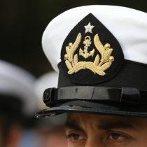 Detienen a marino tras chocar en estado de ebriedad durante toque de queda en Valparaíso: no contaba con salvoconducto