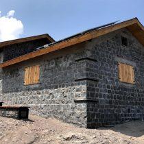 Casa Von Kiesling y Refugio Alemán: las restauradas alternativas recreativas de montaña dentro de Santiago