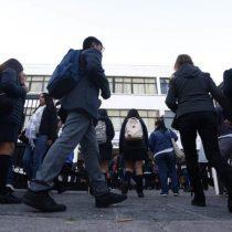 Comisión de Educación aprueba proyecto que permite algún grado de participación estudiantil en el proceso constituyente