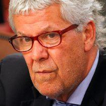 Exministro Eyzaguirre vuelve a criticar tardanza en ayudas estatales y propone IFE universal más postergación de cuotas de crédito