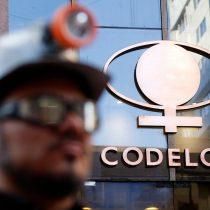 Codelco sufre revés en negociación con sindicatos de División Andina y trabajadores se encaminan a proceso reglado