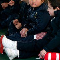Mapa nutricional detecta profundo impacto de la pandemia en aumento de la obesidadinfantil