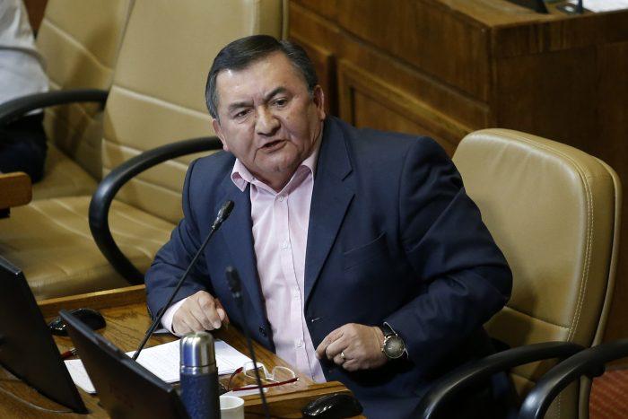 Diputado DC Mario Venegas interpela al ministro de Educación por la demora de más de cuatro años al pago del bono de incentivo al retiro de profesores