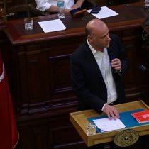 Otro dolor de cabeza municipal para el PS: partido mantuvo candidatura pese a acusaciones de abuso sexual contra edil de Cerrillos