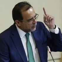 Jaime Mulet llama a evitar postergación de elecciones porque podría