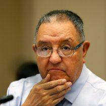 Huenchumilla repasa al Gobierno después de la salida de Barra: