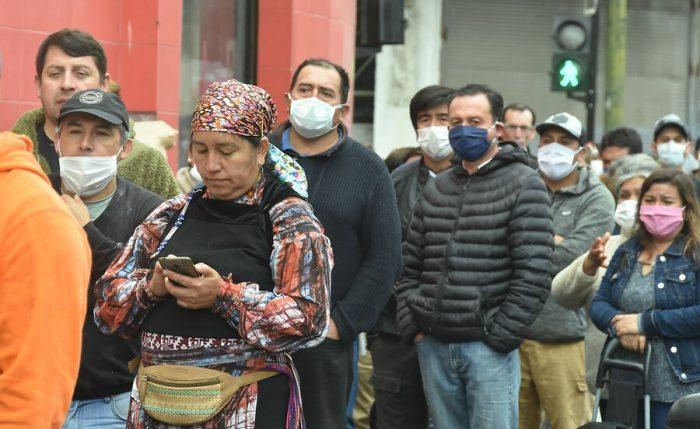 La invisible realidad de las regiones en la pandemia: el caso de la región de La Araucanía