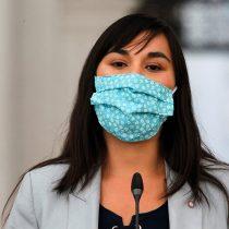 Izkia Siches advierte sobre la crítica situación sanitaria del país: