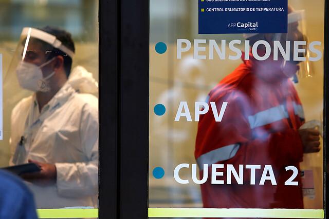 Economista Alejandra Cox Anwandter asumirá como presidenta del directorio de la Asociación de AFP