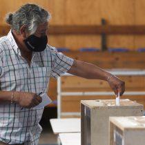 Tres días de votación y bandas horarias: Expertos electorales presentaron alternativa a potencial postergación de las elecciones del 11 de abril