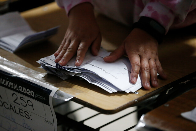 Día D:  comienza la campaña legal de la mega elección del 11 de abril en que se definirá parte del país de los próximos años