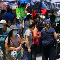 Ex ministro de Salud sugiere cuarentena total en la RM para controlar curva en ascenso y el Colmed pide rediseñar el plan Paso a Paso