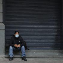 La otra pandemia: más de un 50% de los trabajadores chilenos disminuyeron sus ingresos tras la llegada del Covid-19