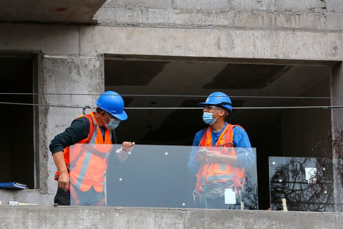 Precio de Suelo para proyectos de densificación en el Gran Santiago aumenta un 218% en la última década