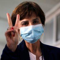 """Paula Daza asegura que para el gobierno es """"fundamental"""" prolongar el estado de excepción """"en la medida que tengamos la situación de pandemia"""""""