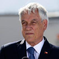 """El """"yerro"""" calculado de Piñera para agrupar la crisis sanitaria y el conflicto en La Araucanía bajo un solo Estado de Excepción"""