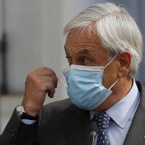 """Suman y siguen las críticas a Piñera por reforma de pensiones: oposición lo acusa de llegar otra vez tarde y denuncia """"letra chica"""""""