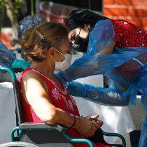 Personas con discapacidad ya tienen fecha de vacunación