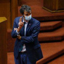Ossa dice que imputaciones de parlamentarios son