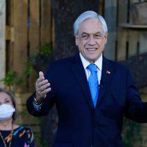 Horas clave en el Congreso: Cámara vota hoy extensión de Estado de Excepción propuesto por Piñera y luego pasa al Senado