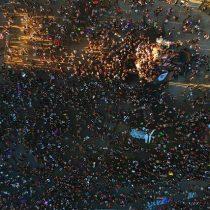 Masivo, pacifico y con medidas sanitarias: miles de mujeres conmemoran con marchas y actos el 8M a lo largo del país