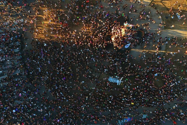 Masivo, pacífico y con medidas sanitarias: miles de mujeres conmemoran con marchas y actos el 8M a lo largo del país