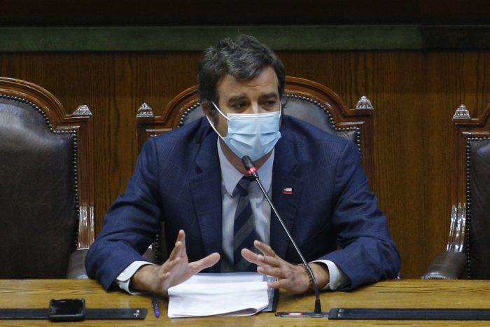 Ministro de la Segpres detalla cómo será la votación en dos jornadas: Se dará prioridad a adultos mayores, enfermos crónicos y embarazadas el primer día