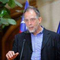 Girardi pide al Gobierno decretar cuarentena total en la Región Metropolitana: