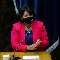 Yasna Provoste raya la cancha sobre la reforma previsional: