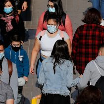 Compleja situación ante avance de pandemia: casi 90% de las comunas del país se acerca a los niveles de contagio de 2020