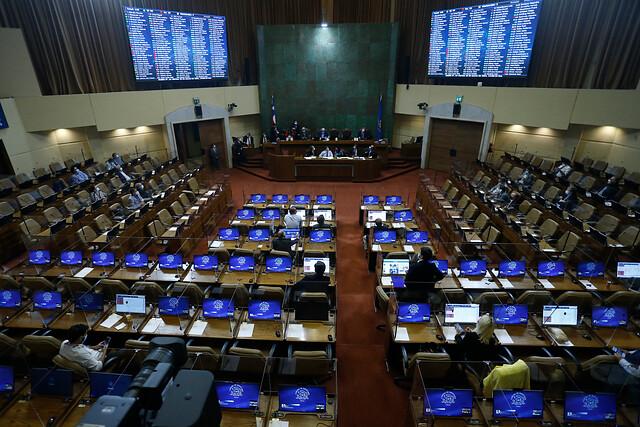 Cámara de Diputados aprueba proyecto de Bono de Clase Media y Préstamo Solidario: iniciativa pasa al Senado