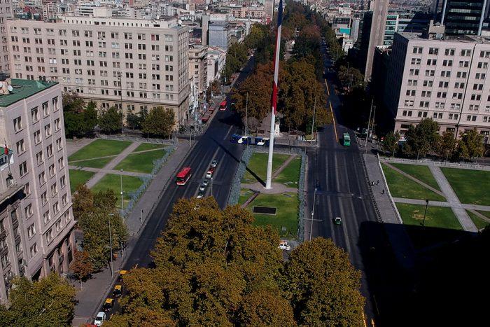 La alerta sigue vigente: Chile suma 7.588 nuevos contagios de Covid-19 y marca récord de 41.177 casos activos en todo el país