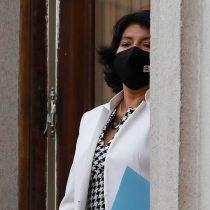 """Provoste baja el perfil a las acusaciones de """"chantaje"""" de Bellolio:"""