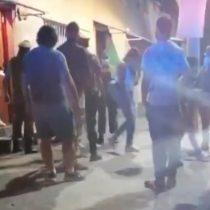 Nueva fiesta clandestina: baby shower en San Miguel dejó 20 detenidos